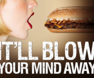10 Most Nonsensical Ads in Today's Time