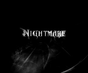 Short Song: Nightmare
