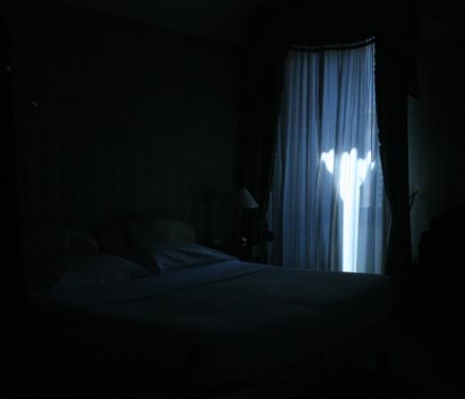Horror Story in Bedroom