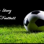 Short Love Story: Football